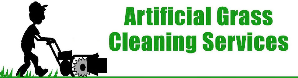 Artificial Grass Cleaning Services